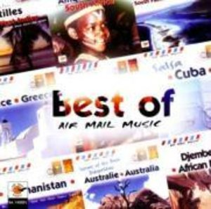 Best Of Air Mail Music