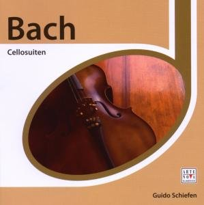 Esprit/Cellosuiten