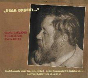 Dear Brecht...