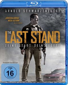 The Last Stand (BD) (FSK 16)