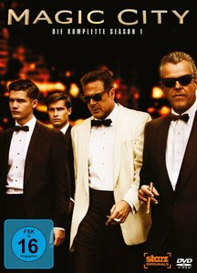Magic City - Staffel 1