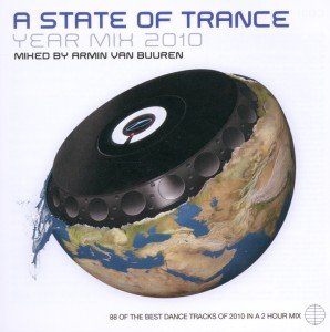A State Of Trance Yearmix 2010