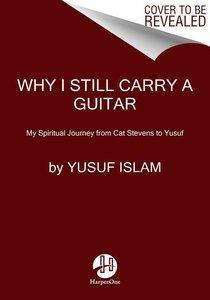 Why I Still Carry a Guitar