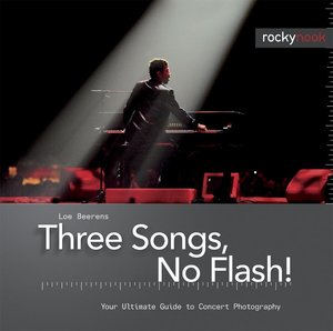 Three Songs, No Flash!