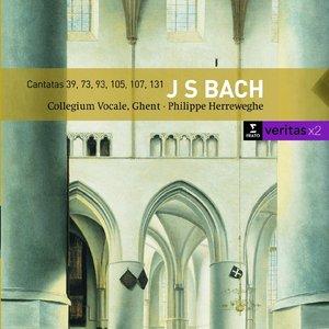 Kantaten BWV 39/73/93/105/+