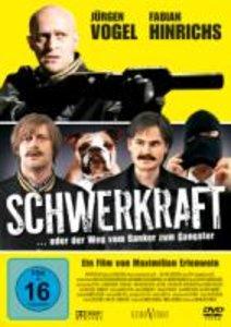 Schwerkraft (DVD)