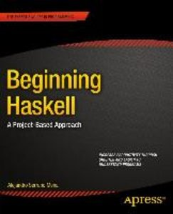 Beginning Haskell