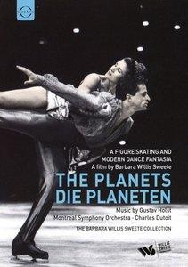 Die Planeten:Eine Fantasie Auf Dem Eis