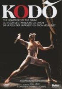 Kodo-Japanische Trommelkunst