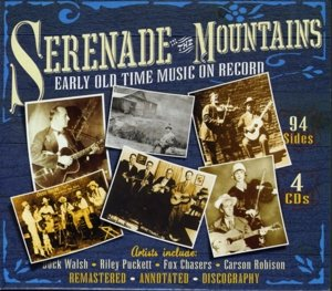 Serenade In The Mountains