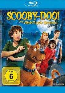 Scooby-Doo 3 - Das Abenteuer beginnt