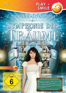 The Emerald Maiden: Symphonie der Träume - Collectors Edition
