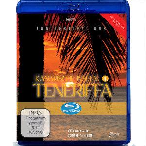 Teneriffa-Kanarische Inseln