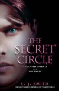 The Secret Circle 02. The Captive