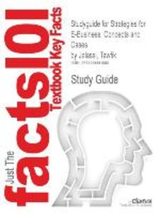 Studyguide for Strategies for E-Business