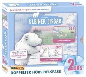 Kleiner Eisbär - Jubiläums-CD-Box