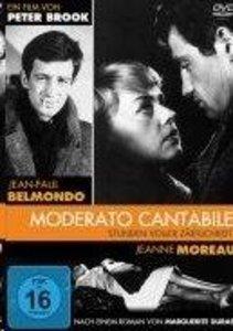 Moderato Cantabile - Stunden voller Zärtlichkeit