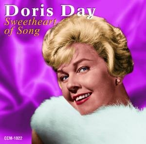 Sweetheart Of Songs: A Date With Doris Day