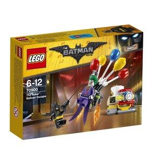 LEGO® Batman Movie 70900 - Jokers Flucht mit den Ballons