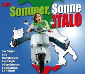 Sommer,Sonne ITALO