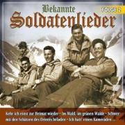 Bekannte Soldatenlieder 2 - zum Schließen ins Bild klicken