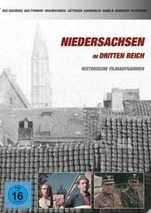 Niedersachsen im Dritten Reich - Historische Filmaufnahmen