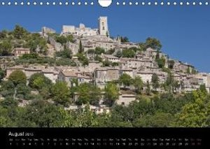 Ristl, M: Villages De Provence (UK-Version)