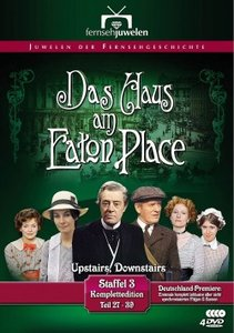 Das Haus am Eaton Place-Staffel 3