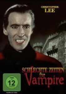 Schlechte Zeiten für Vampire
