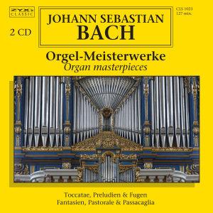 Orgel-Meisterwerke-Organ Masterpieces