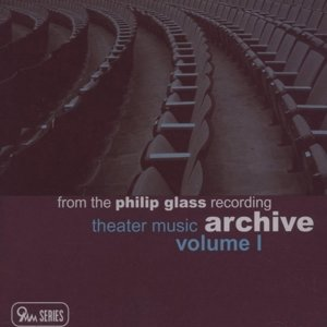Archiv Vol.1: Theatermusik