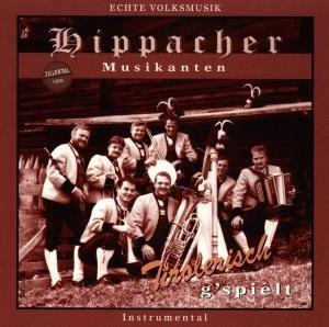 Tirolerisch G'spielt/Instrum.