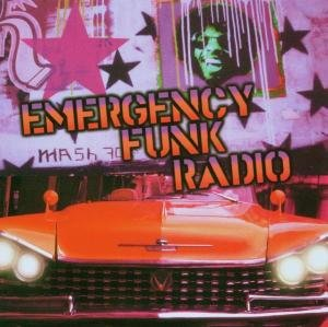 Emergency Funk Radio