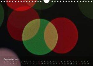Light at Night (Wall Calendar 2015 DIN A4 Landscape)