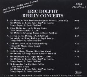 Berlin Concerts