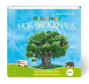 Mein erster Hör-Brockhaus