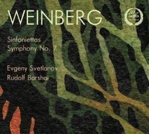 Sinfoniettas/Sinfonie 7