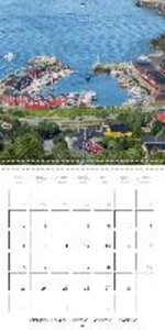 Norway Land of the Vikings and fairy tales (Wall Calendar 2015 3