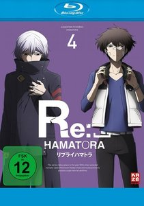 Re: Hamatora - 2. Staffel - Blu-ray 4