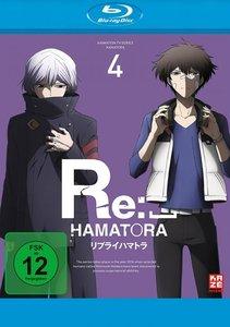 Re: Hamatora - 2. Staffel - Blu-ray 4