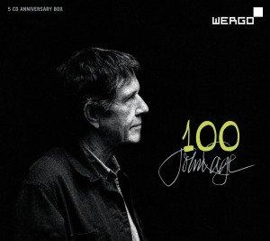 John Cage 100