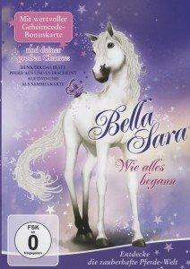 Bella Sara:Wie alles begann