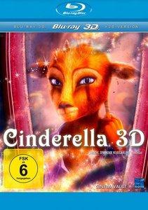 Cinderella - Abenteuer im Wilden Westen 3D