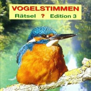 VOGELSTIMMEN RÄTSEL EDITION 3