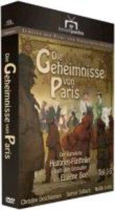Die Geheimnisse von Paris - Teil 1-5 - Fernsehjuwelen