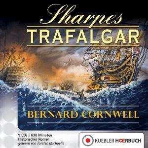 Richard Sharpe 04. Sharpes Trafalgar