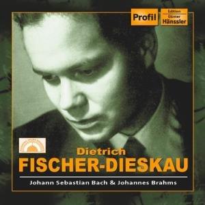 Singt Bach Und Brahms