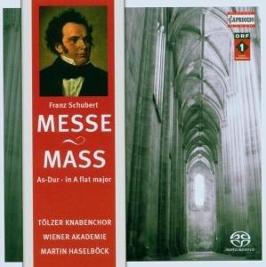 Messe D 678/Offertorium D 963