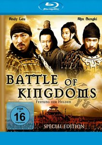 Battle of Kingdoms-Special Edition