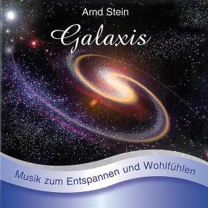GALAXIS-Sanfte Musik z.Entspannen